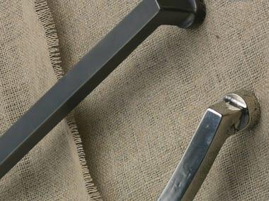 Classic style pull handle QUADRA | Pull handle