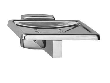 Portasapone in acciaio inox INOX | Portasapone in acciaio inox