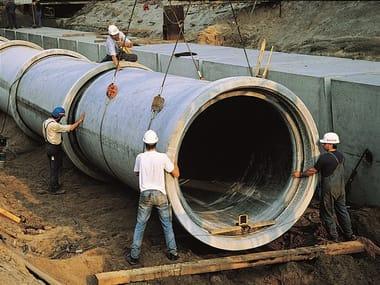 High-strength concrete PREBETON