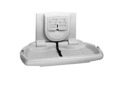 Cambiador de plástico BAGNOCUCCIOLO®-STANDARD | Cambiador