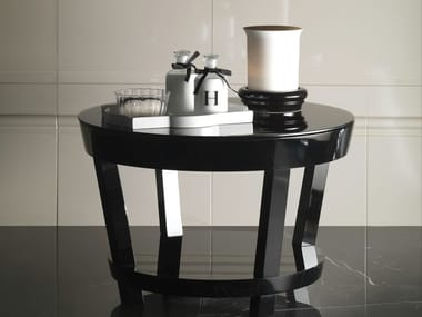Wooden coffee table TEATIME