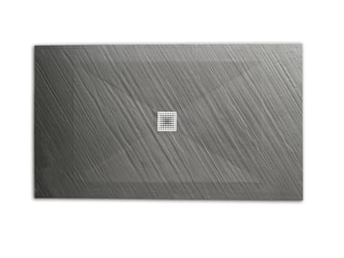 Extra flat shower tray PIANA | Shower tray