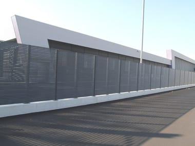 Modular Fence HORIZON