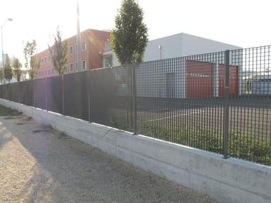 Recinzioni modulari archiproducts for Baldassar recinzioni