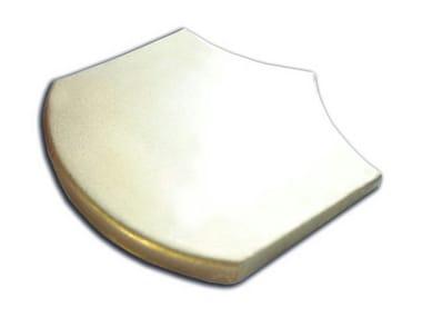 Scandola in ceramica SQUAMA TILE