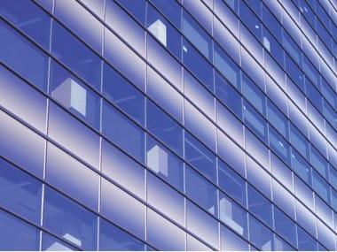 Vetro a controllo solare COOL-LITE® SKN 165B