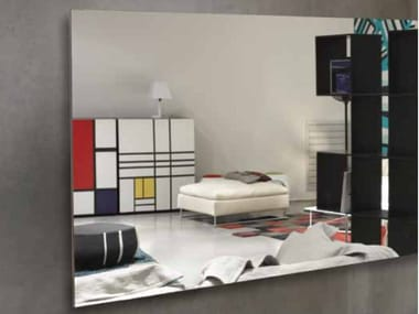 Ecologic mirror MIRALITE® REVOLUTION