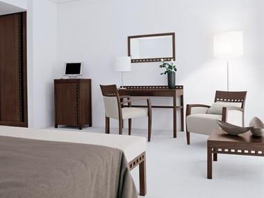 Contemporary style Hotel bedroom EPISODES 318   Hotel bedroom