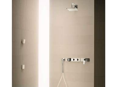 Shower tap with hand shower LEVANTE | Shower mixer with hand shower