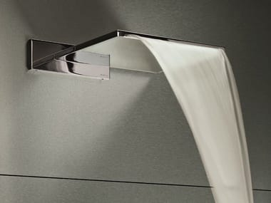 Waterfall shower MILANO - 8036A/8043B