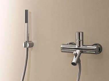 Miscelatore per vasca a muro con doccetta NOSTROMO - 1615