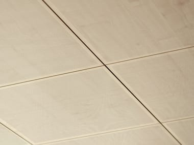 MDF Ceiling tiles