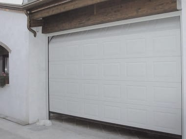 Portone da garage sezionale ATHES