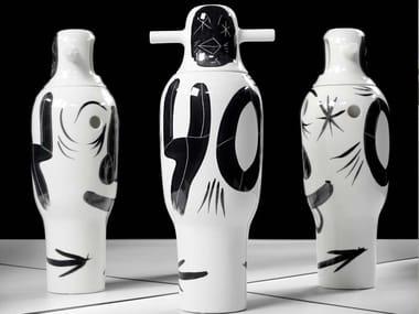 Porcelain vase SHOWTIME | Porcelain vase