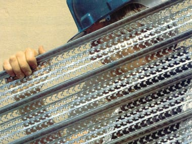 Mesh and reinforcement for plaster and skimming HIGH-RIP®
