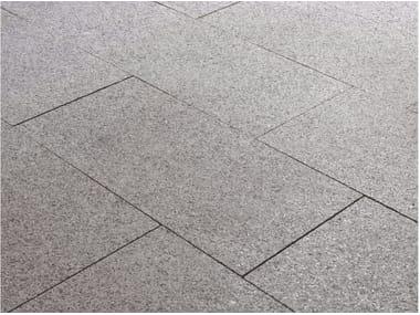 Granite flooring GRANITO CENERE | Natural stone flooring
