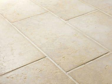 Indoor Outdoor Calcareous Stone Flooring MYRA 30 X 60
