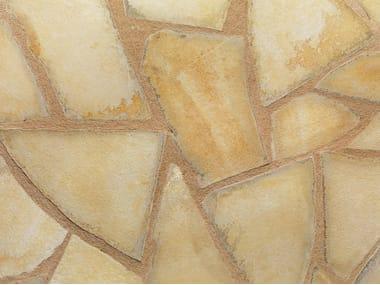 Pietra Verde Rivestimento : Scaglia rivestimento in pietra naturale by b&b rivestimenti naturali