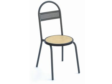 Stackable waiting room chair MONTECARLO