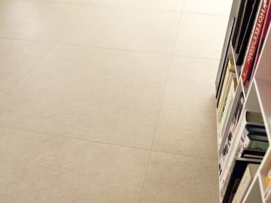 Pavimento in gres porcellanato effetto pietra GREENSTONE - PIETRA SINTRA