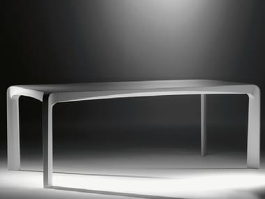 Extending dining table KINESIS