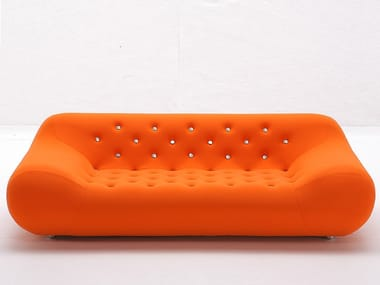 Fabric sofa STAR