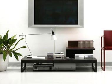 Low TV cabinet O.RAZIO