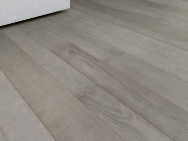 Prefinished oak parquet CARTA DA ZUCCHERO | Oak flooring