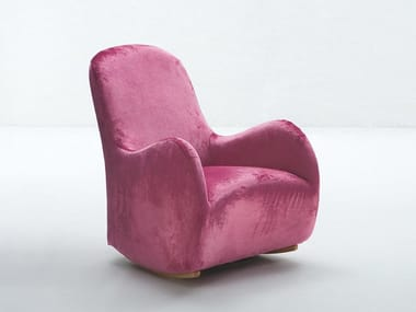 Rocking Armchairs Archiproducts