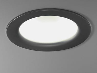 LED recessed ceiling lamp BIG