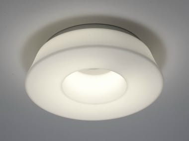 LED ceiling lamp CIRCULAR POL | Ceiling lamp