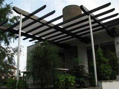 Tenda a rullo per veranda VERANDA CAVI