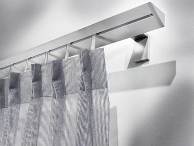 Tende Per Ufficio Moderno : Bastoni per tende accessori per tende archiproducts