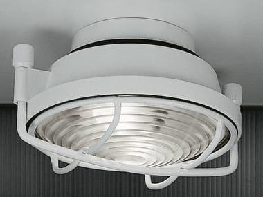 Lampada da soffitto fluorescente SISTEMA OUT