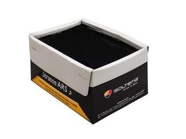 Mastice gommo-bituminoso STRATOS ARS 3.1 TMP