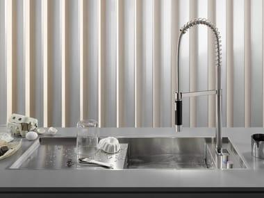 Sink / kitchen tap eUNIT KITCHEN