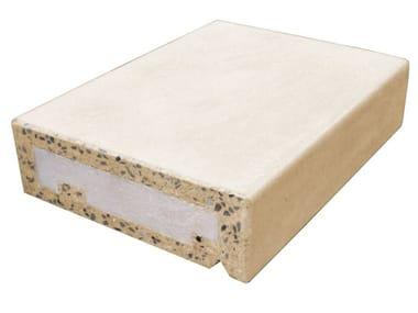 Elementi per facciate in cemento ISOLIGHT®