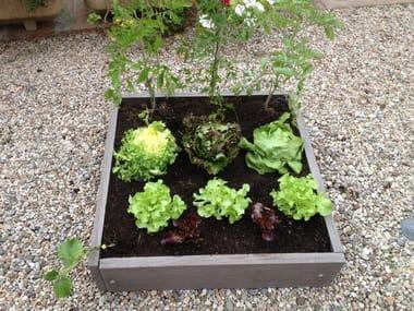 Planter Urban Garden