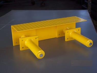 Anti-seismic device, insulator, dissipator Anti-seismic device