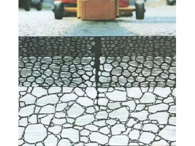 Sigillature a caldo per fessurazioni asfalto e cls SIGILFLEX