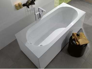 Quaryl® bathtub OBERON | Bathtub
