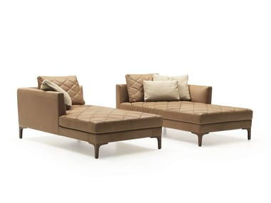 Upholstered day bed DS-48