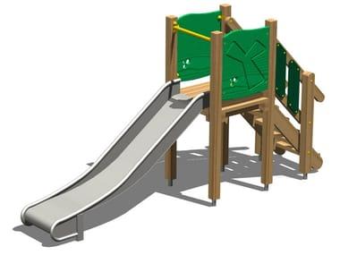Attrezzature parco giochi