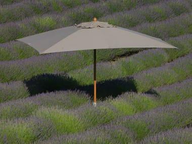 Rectangular Garden umbrella CLASSIC | Rectangular Garden umbrella