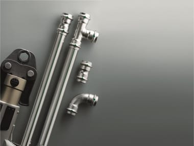 Tubos y piezas especiales para redes de fontaner a redes for Tubos de fontaneria