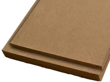 Pannello termoisolante in fibra di legno GUTTATERMIC® BIO