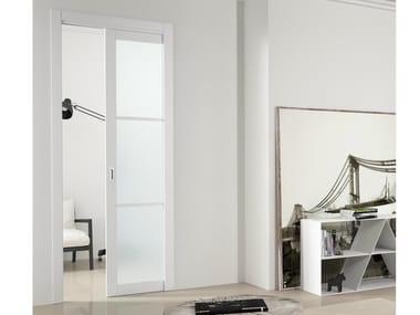 Innenlaufende Schiebetüren innenlaufende schiebetüren klassischer stil archiproducts