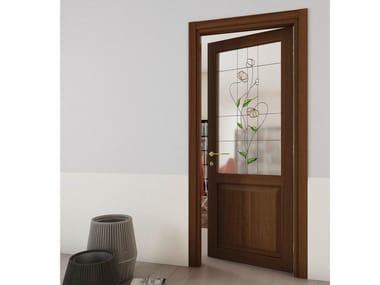 الأبواب الداخلية ALBERTA