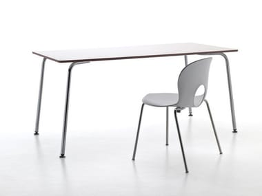 Chaise en polypropylène OLIVIA | Chaise