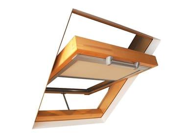 Finestra da tetto B | Finestra da tetto
